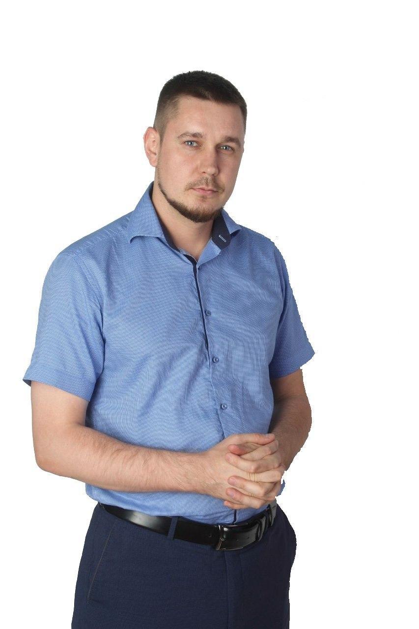 Дмитрий Донсков